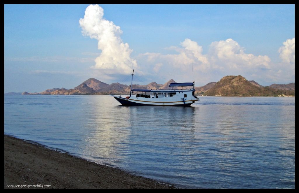 Naring Divine Diving Komodo