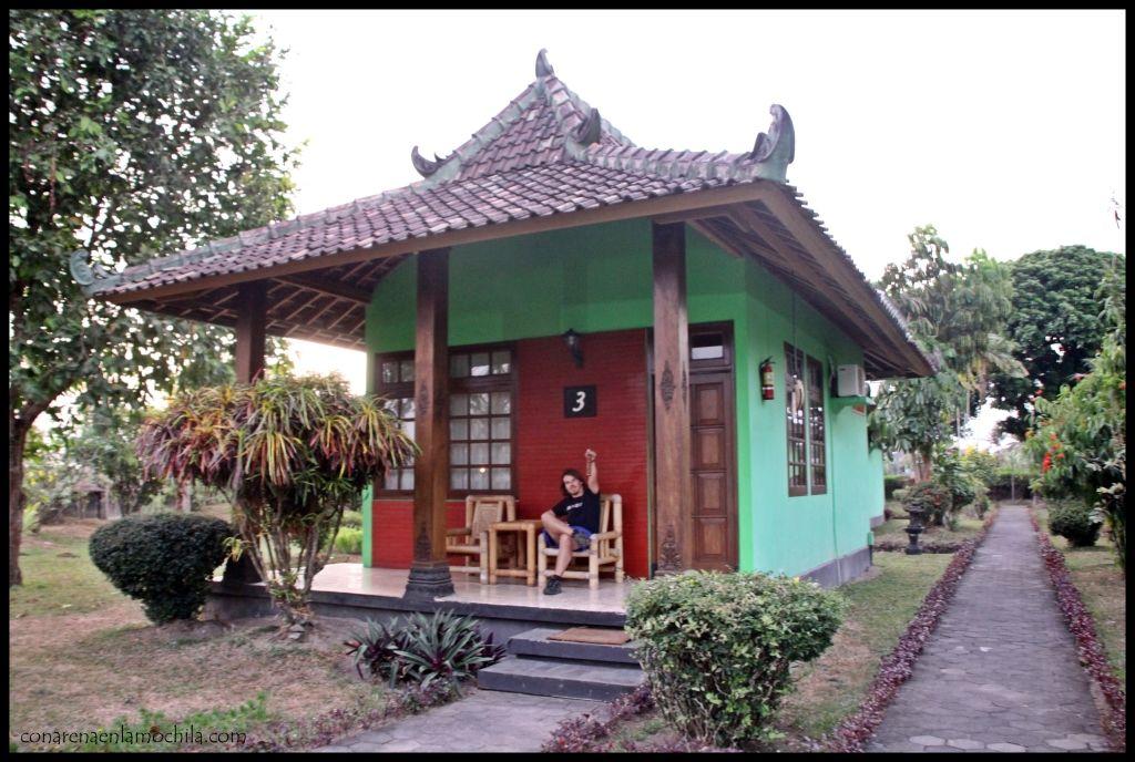 Poeri Devata Yogyakarta