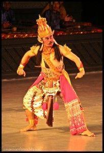 Danza Ramayana Yogyakarta