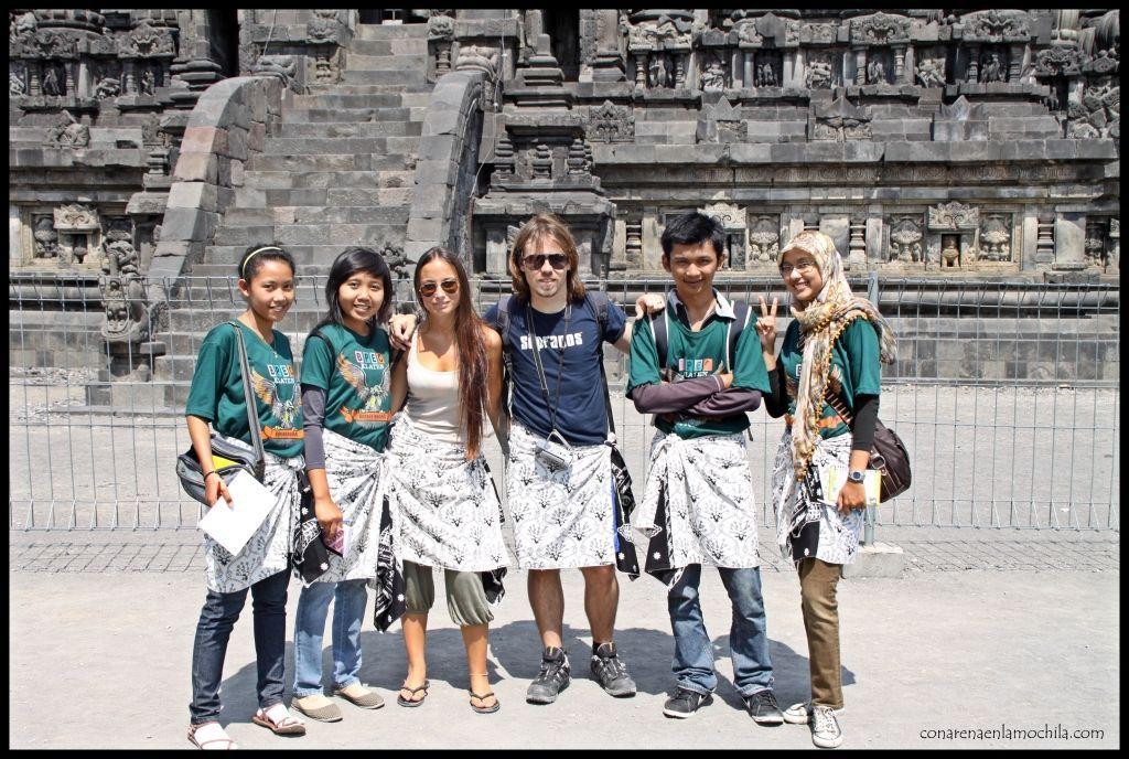 Estudiantes Yogyakarta
