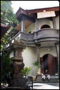 Ubud Dream Homestay Ubud Bali Indonesia