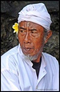 Balinés Tanah Lot Bali