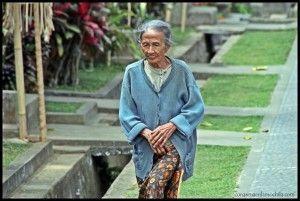 Balinesa Penglipuran Bali