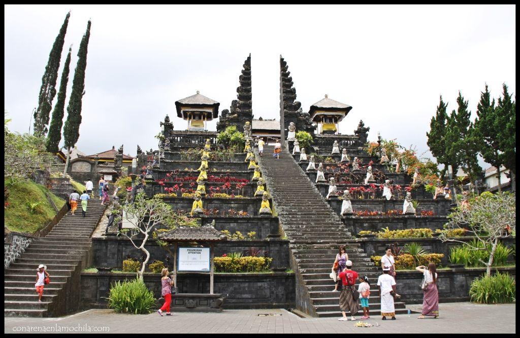 Besakih Bali