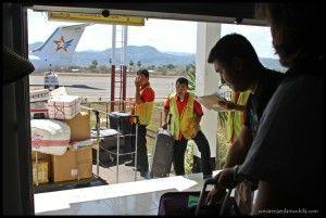 Aeropuerto Labuan Bajo Flores
