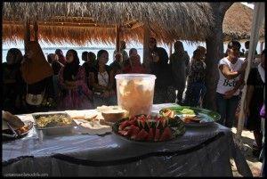 Boda Indonesia Gili Meno Lombok