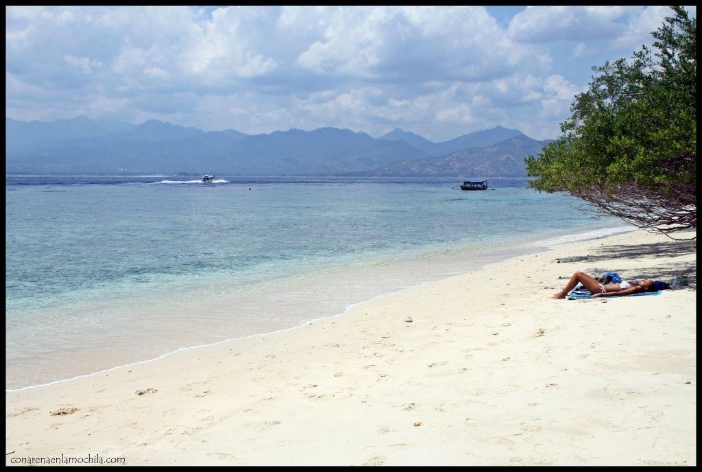 Gili Meno Lombok