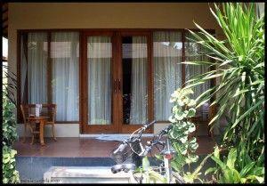Villa Grasia Gili Trawangan Lombok Indonesia