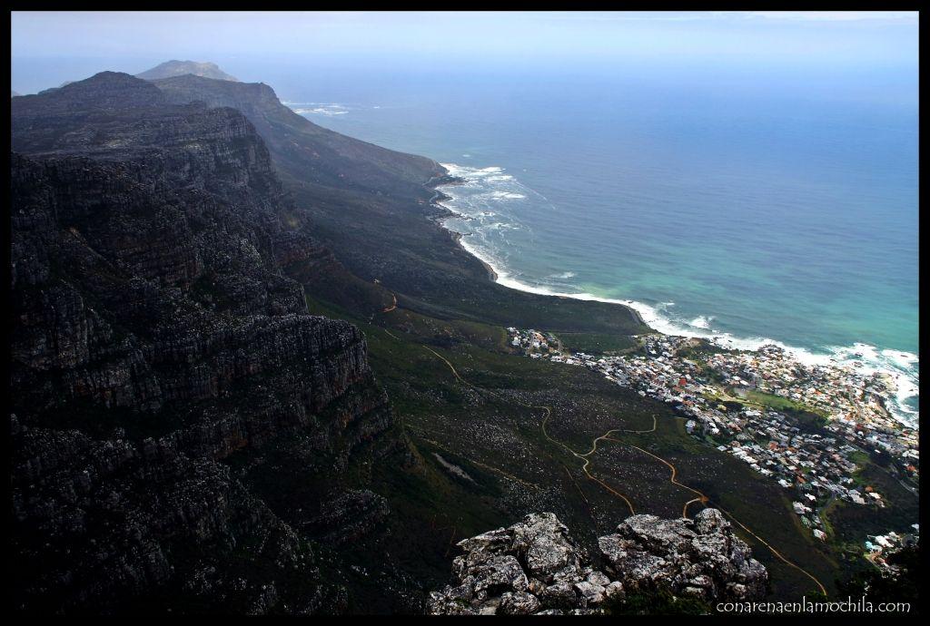 Ciudad del Cabo Sudáfrica