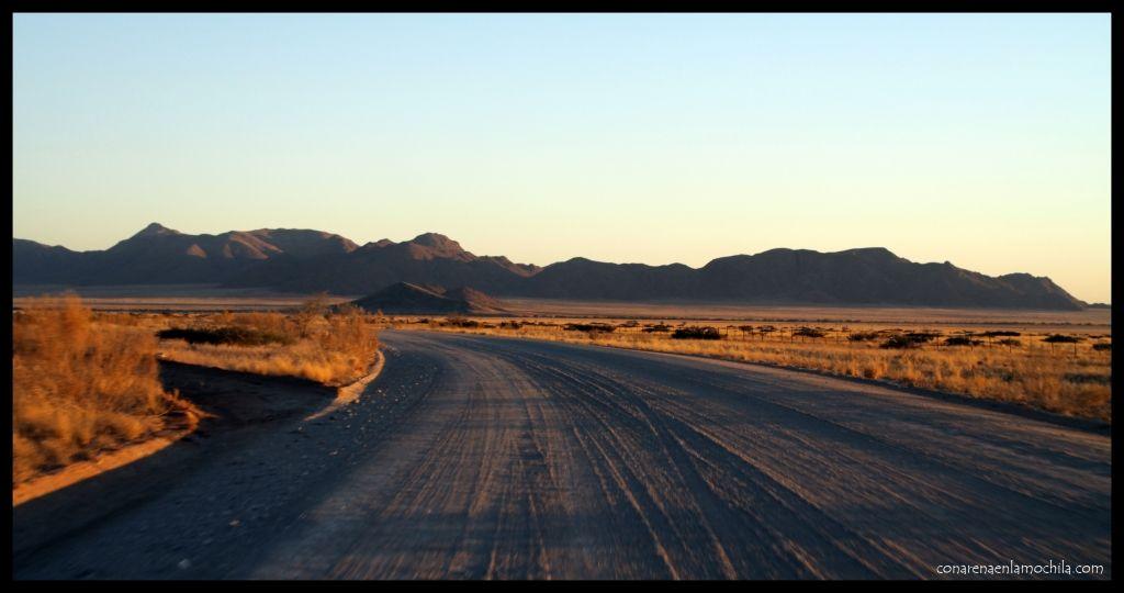 Namib Naukluft National Park Namibia