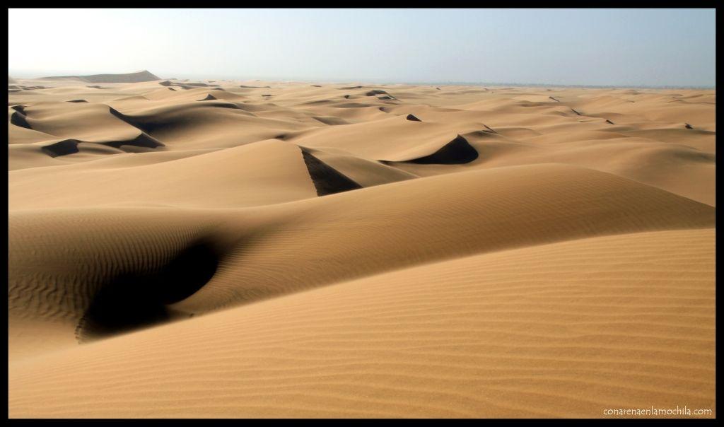 Swakopmund desierto