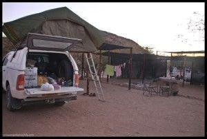 Camp Xaragu