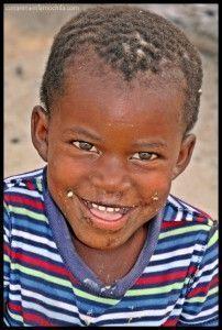 Niño Caprivi