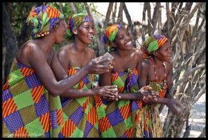 Poblado Caprivi