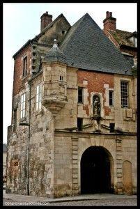 Honfleur - Francia
