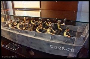 D-Day Museum Arromanches Normandía Francia
