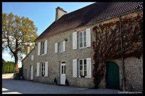 Ferme de Riou Ste Mère Église Normandía Francia