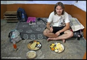 Vyas meal service Jaisalmer India