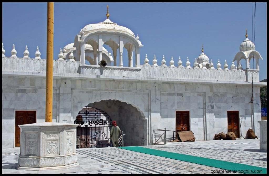 Gurdwara Pushkar India