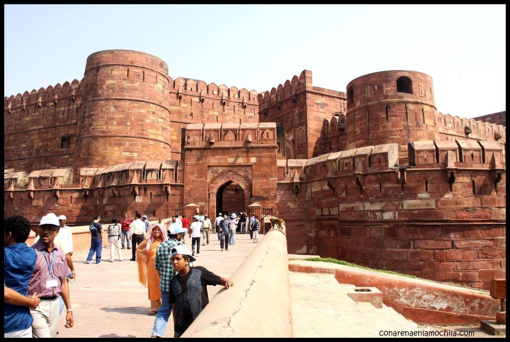 India: Agra, Varanasi y Amritsar - Con arena en la mochila