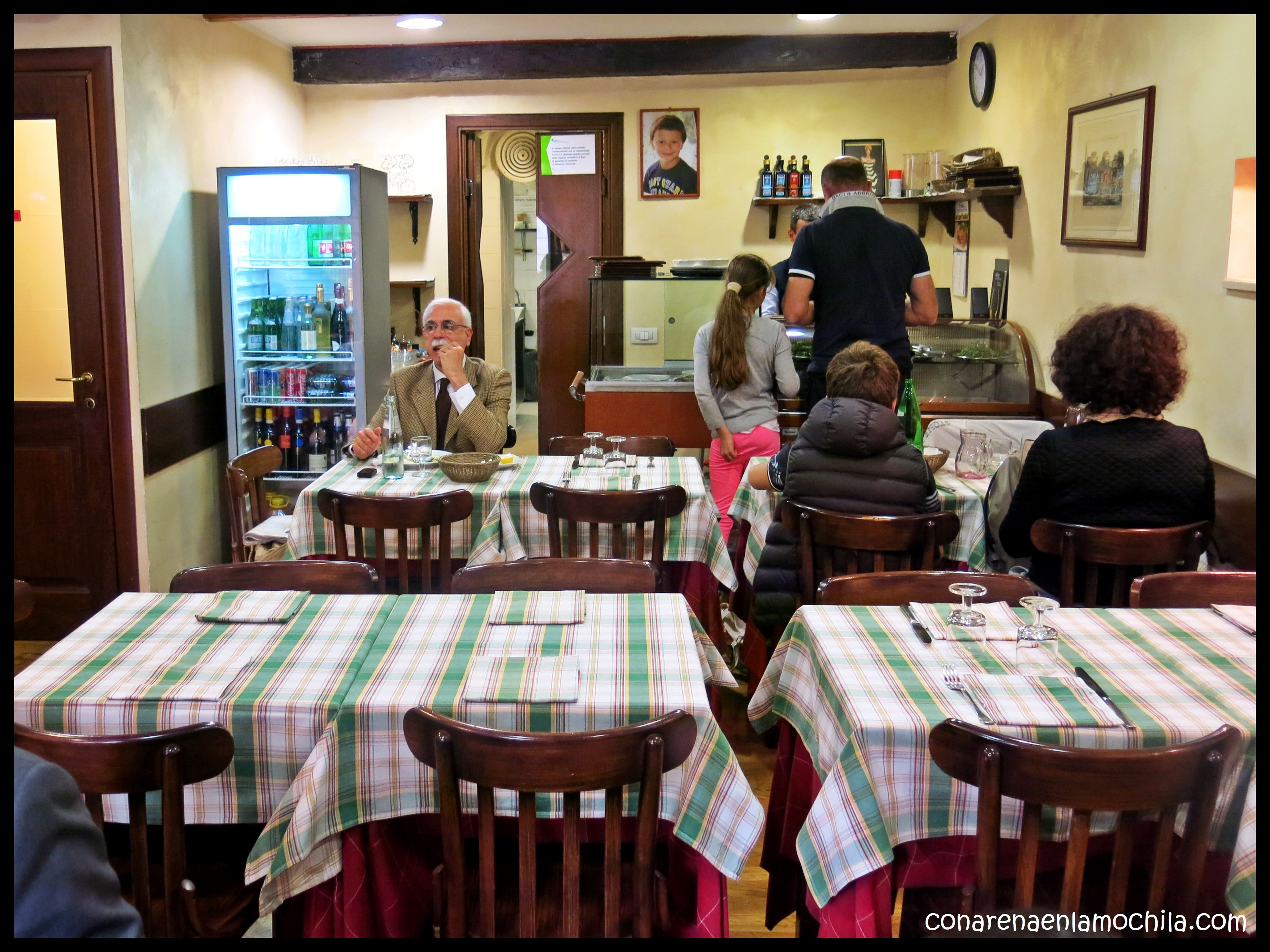 Sora Lucia Roma Italia