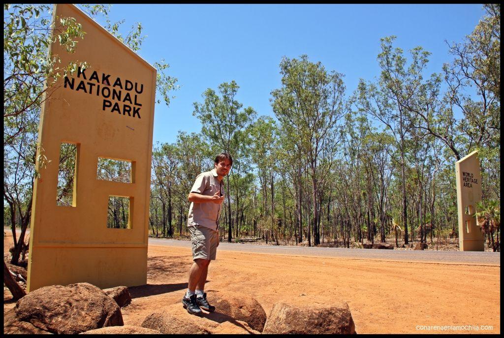 Parque Nacional Kakadu - Australia