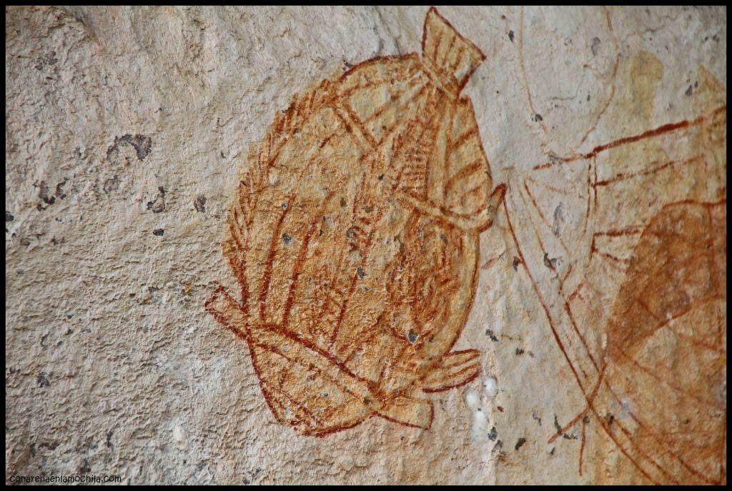 Ubirr Kakadu - Australia