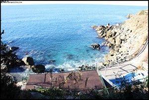 La Francesca Bonassola Liguria Italia