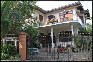 Manichan Guesthouse Luang Praban Laos