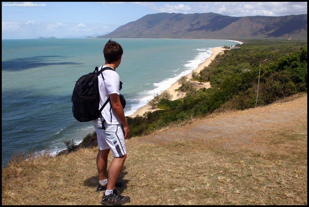 Rex Lookout Point Daintree Australia