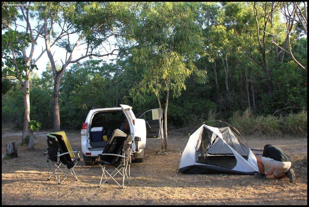 Cooktown Caravan Park Australia