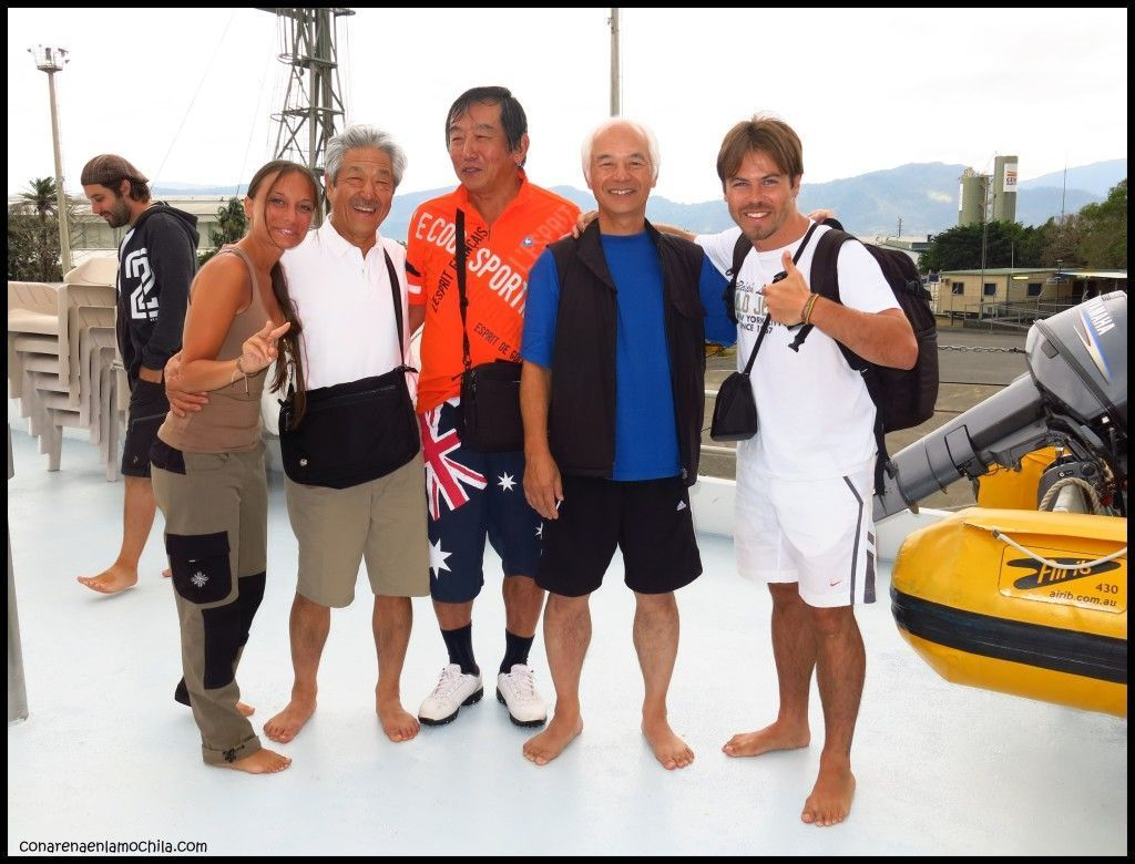 Taka Liveaboard Great Barrier Reef Cairns Australia