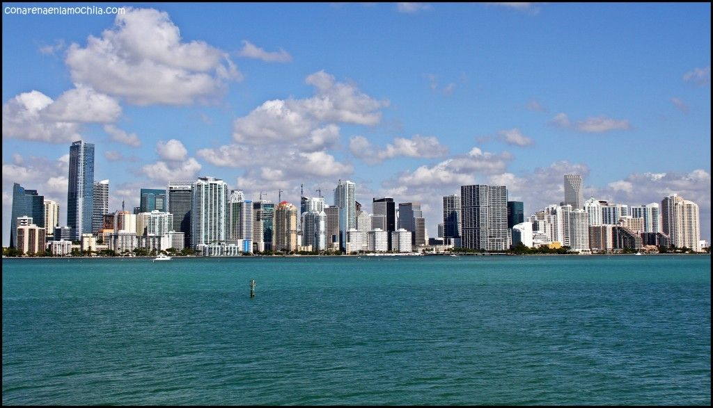 Miami Florida Estados Unidos