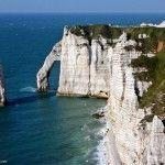 Ruta por Normandía: Rouen y la Costa de Alabastro
