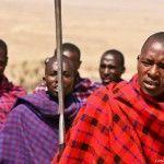 El cráter misterioso del Ngorongoro, el cálido Lago Eyasi y el pequeño Lago Manyara