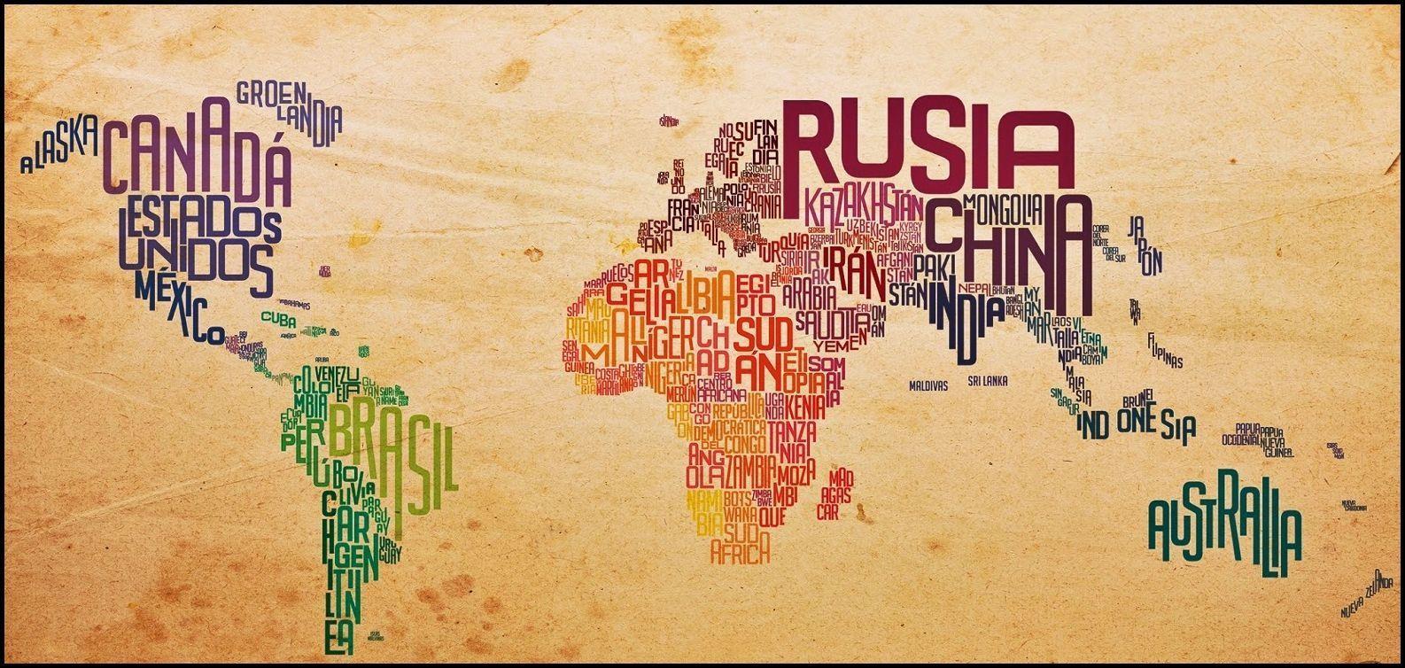 Australia la bah a de s dney con arena en la mochila for Mapa del mundo decoracion
