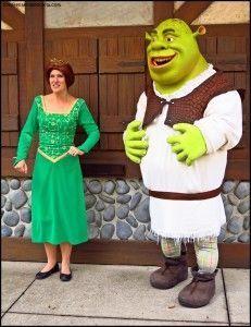 Universal Studios Orlando. Forida. Estados Unidos
