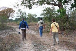 Pousada Rio Clarinho Pantanal Mato Grosso Brasil