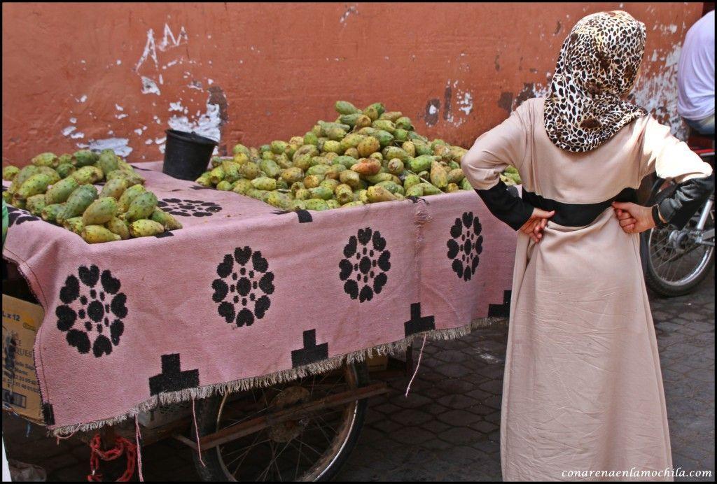 Zoqueando por marrakech y algunos lugares donde comer - Fotos marrakech marruecos ...