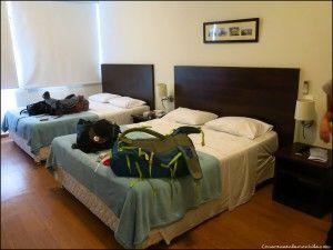 Ecosuites Hotel Manaos Amazonas Brasil