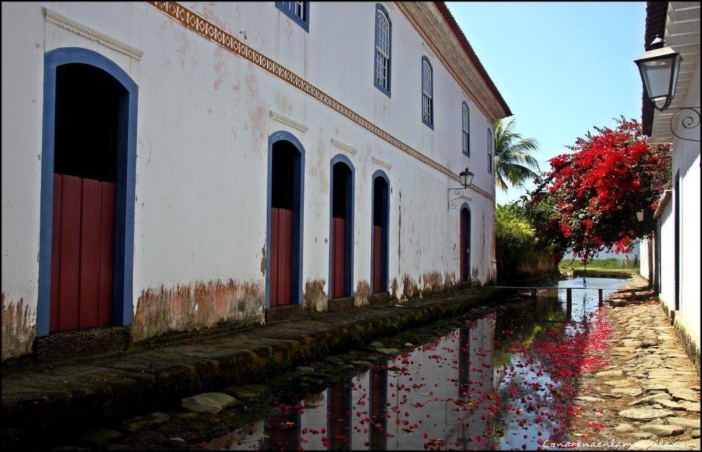 Paraty Brasil