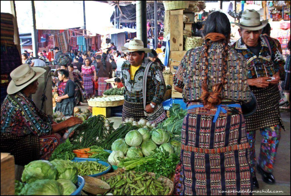 Sololá Guatemala