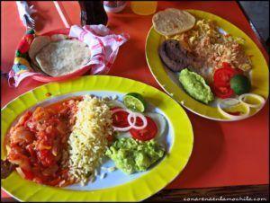 Comedor Brendy Santiago Atitlán Lago Atitlán Guatemala