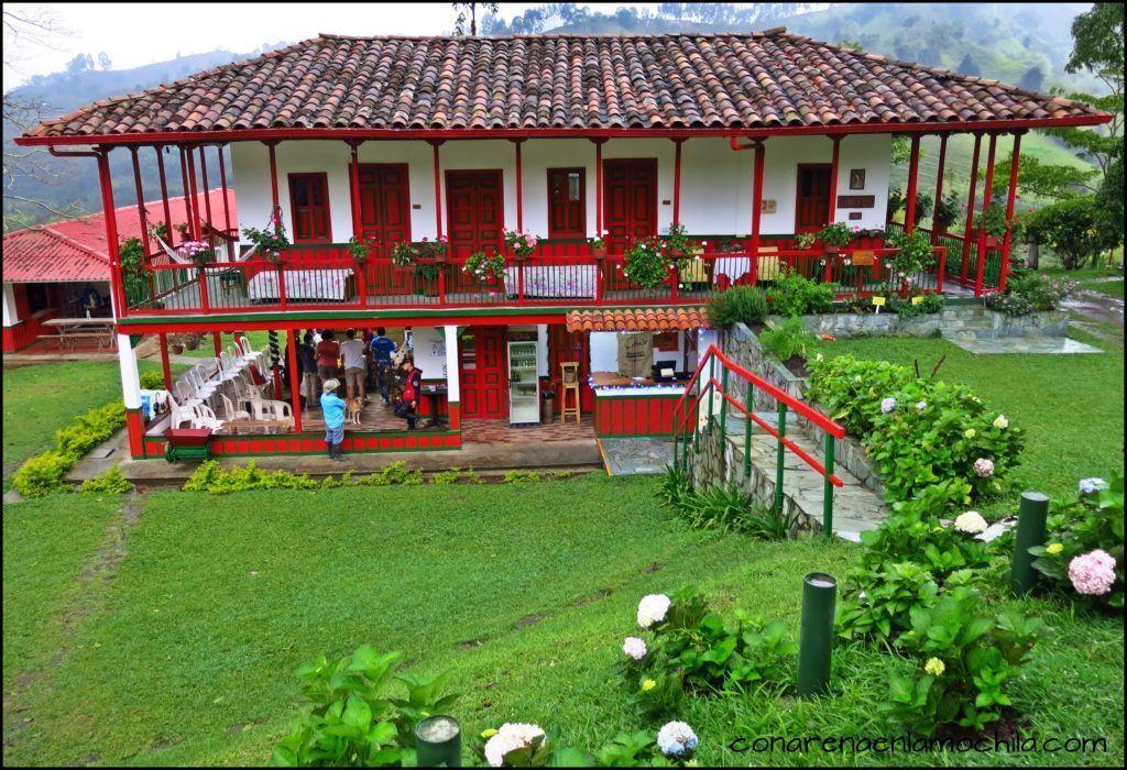 Salento Quindío EJe Cafetero Colombia