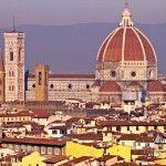 La Toscana: Arte renacentista en Siena y Florencia