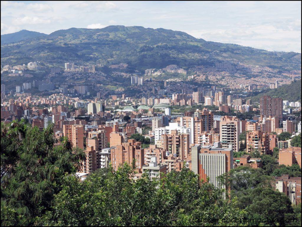 Medellín Antioquia Colombia