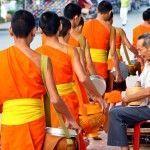 Luang Prabang: La joya del país de un millón de elefantes