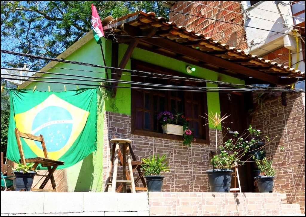Abraao Ilha Grande Brasil