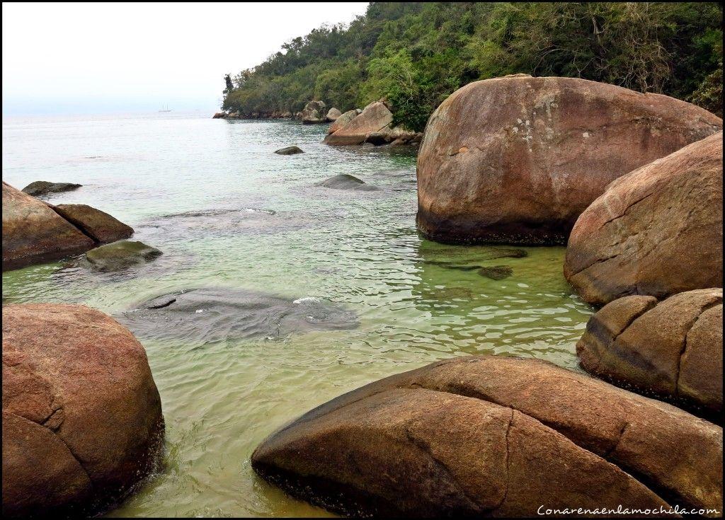 Ilha Grande Brasil