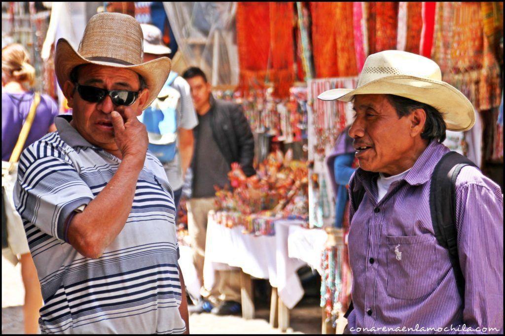 Chichicastenango Guatemala
